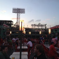 Photo taken at Jerry Remy's Sports Bar & Grill by adam f. on 6/27/2013