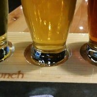 Photo taken at Mother Bunch Brewing by Socco on 9/14/2014
