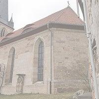Das Foto wurde bei St. Laurentiuskirche von Ulli N. am 10/24/2013 aufgenommen