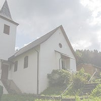 Das Foto wurde bei Gnadenkirche von Ulli N. am 11/11/2013 aufgenommen