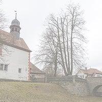 Das Foto wurde bei Schlosskapelle von Ulli N. am 10/24/2013 aufgenommen