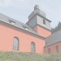 Das Foto wurde bei Jubilate-Kirche von Ulli N. am 10/24/2013 aufgenommen