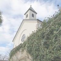 Das Foto wurde bei Bergkirche von Ulli N. am 2/9/2015 aufgenommen