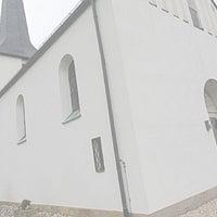 Das Foto wurde bei Dr.-Martin-Luther-Kirche von Ulli N. am 11/11/2013 aufgenommen