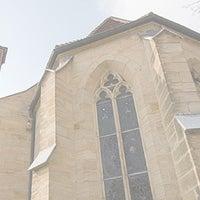 Das Foto wurde bei St. Jakobikirche von Ulli N. am 10/24/2013 aufgenommen