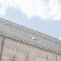 Das Foto wurde bei Christuskirche von Ulli N. am 10/24/2013 aufgenommen