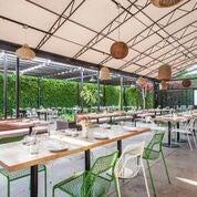 Rose Café-Restaurant