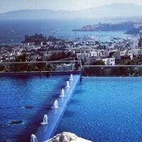 7/23/2013 tarihinde Özgül Ş.ziyaretçi tarafından Grand Yazıcı Hotel & SPA'de çekilen fotoğraf