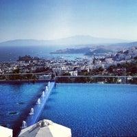 7/14/2013 tarihinde Özgül Ş.ziyaretçi tarafından Grand Yazıcı Hotel & SPA'de çekilen fotoğraf