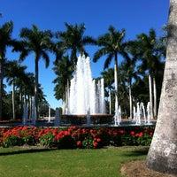 Photo taken at The Ritz-Carlton Golf Resort, Naples by Elton A. on 2/3/2013