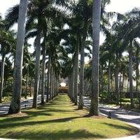 Photo taken at The Ritz-Carlton Golf Resort, Naples by Elton A. on 3/23/2013