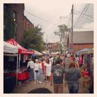 Photo taken at Dally in the Alley by Timothy H. on 9/7/2013