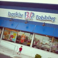 Photo taken at Dunkin Donuts / Baskin Robbins by Timothy H. on 5/20/2013