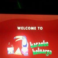 Photo taken at NAV Karaoke by Able N. on 2/14/2013