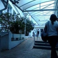 Photo taken at FMU - Campus Liberdade by José Ricardo Alves B. on 2/5/2013