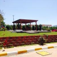 Photo taken at Yeni LDS Lodos Teknik by Oğuz M. on 5/21/2014