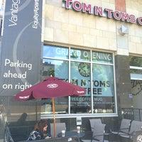 Photo taken at Tom N Toms Coffee by Gülay K. on 6/3/2014
