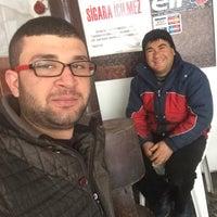 Photo taken at Yaprak Tarım by Osman İ. on 12/18/2014