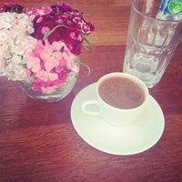 Photo taken at Brand's Cafe & Restorant by Burcu A. on 6/5/2015
