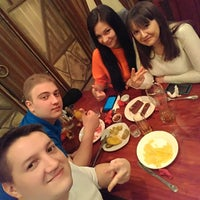 Photo taken at На Петрашке by Semen N. on 2/22/2016
