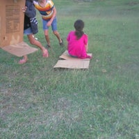 Photo taken at Kahului Community Center Park by Dayni P. on 2/18/2013