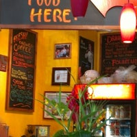 Photo taken at CJ'S Deli & Diner Catering & Events Kaanapali Maui by Dayni P. on 7/28/2013