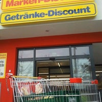 Photo taken at Netto Marken-Discount by Timo U. on 4/23/2013