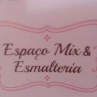 Photo taken at Espaço Mix & Esmalteria by Fernanda S. on 8/9/2014