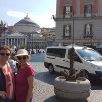 Photo taken at Nápoles by Meltem C. on 7/25/2018