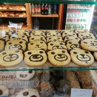 Photo prise au Boulangerie Banette Amry Père & Fils par Éric N. le3/28/2016
