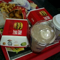 Photo taken at McDonald's by Юлия Е. on 2/24/2013