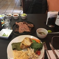 Photo taken at Restaurante El Rescoldo by Yarir V. on 7/19/2018