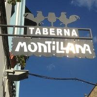 Photo prise au Taberna La Montillana par Javier J. le2/6/2013