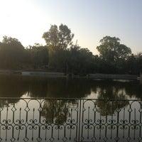 7/19/2013 tarihinde Issam B.ziyaretçi tarafından Parc du Belvédère'de çekilen fotoğraf