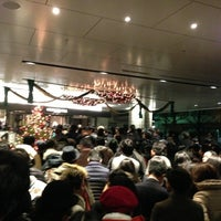 Photo taken at Orchard Hall by S T. on 12/22/2012