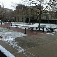 Photo taken at Paul Robeson Campus Center by Jason K. on 2/5/2013