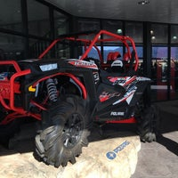 Photo taken at Cochise Motorsports by Richelle B. on 2/26/2016