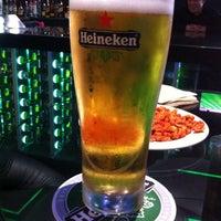 Foto tomada en Heineken Bar por israel l. el 9/21/2014