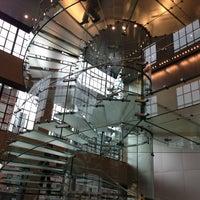 apple new head office. Photo Taken At Apple Corporate Office By William O. On 1/9/2013 Apple New Head Office