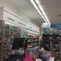 Photo taken at Duane Reade by William O. on 5/7/2013
