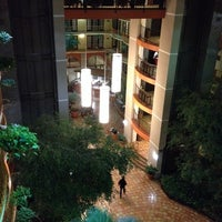 Photo taken at DoubleTree Suites by Hilton Hotel Omaha by Eduardo R. on 1/9/2014