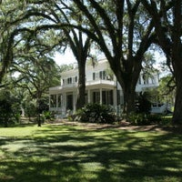 ... Photo Taken At Goodwood Museum And Gardens By Florida Public  Archaeology Network   Northwest Region On ...