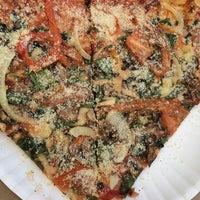 Photo taken at Bob's Pizzeria by Chris N. on 2/16/2017