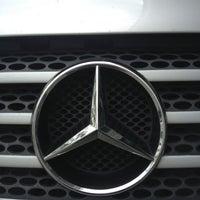 Photo taken at Dunia Prestasi Auto Sdn Bhd (Mazda Showroom) by Shairil N. on 12/20/2012