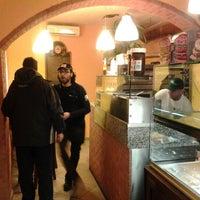 Photo taken at Il Principe delle Delizie by Michele A. on 1/29/2013