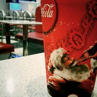 Photo taken at Burger King by Iban N. on 11/26/2012