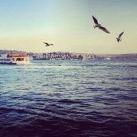 Das Foto wurde bei Beşiktaş Sahili von Tuba K. am 7/29/2013 aufgenommen