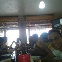 Photo taken at Churrascaria Bom Sabor by Adriano L. on 6/1/2013