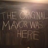 Photo taken at The BottleNeck Lounge by Greg S. on 11/1/2012