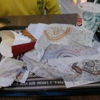 Photo taken at Burger King by Natalia O. on 5/16/2013